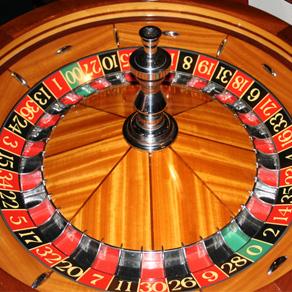Graduation Casino Theme Illinois